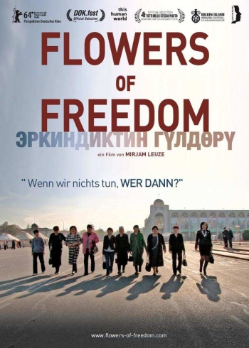 Flowers of Freedom